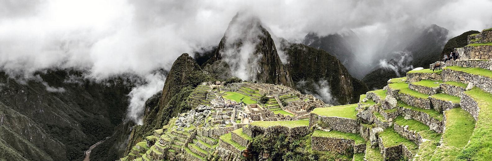 Cali4Travel - Peru