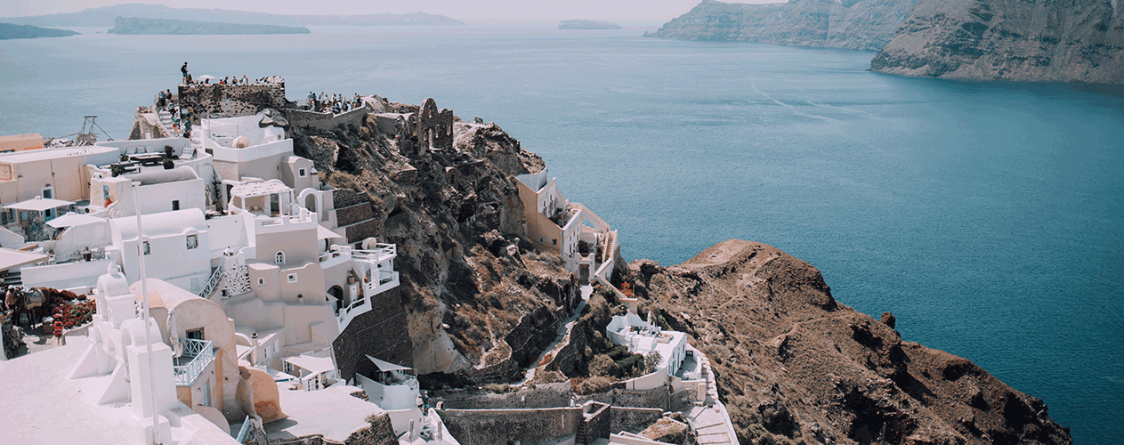 Cali4Travel - Greece