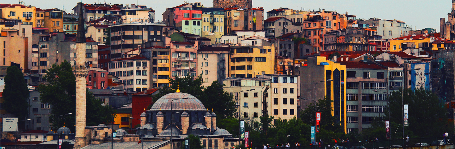 Cali4Travel - Turkey