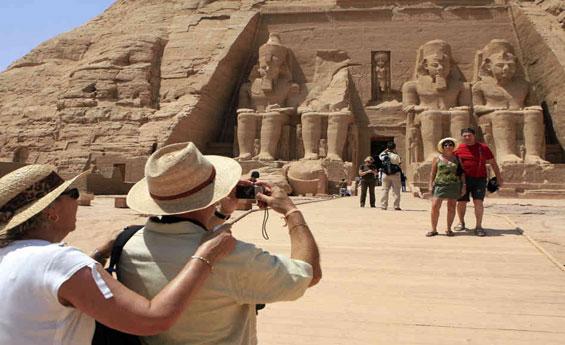 cali4travel - Abu Simbel