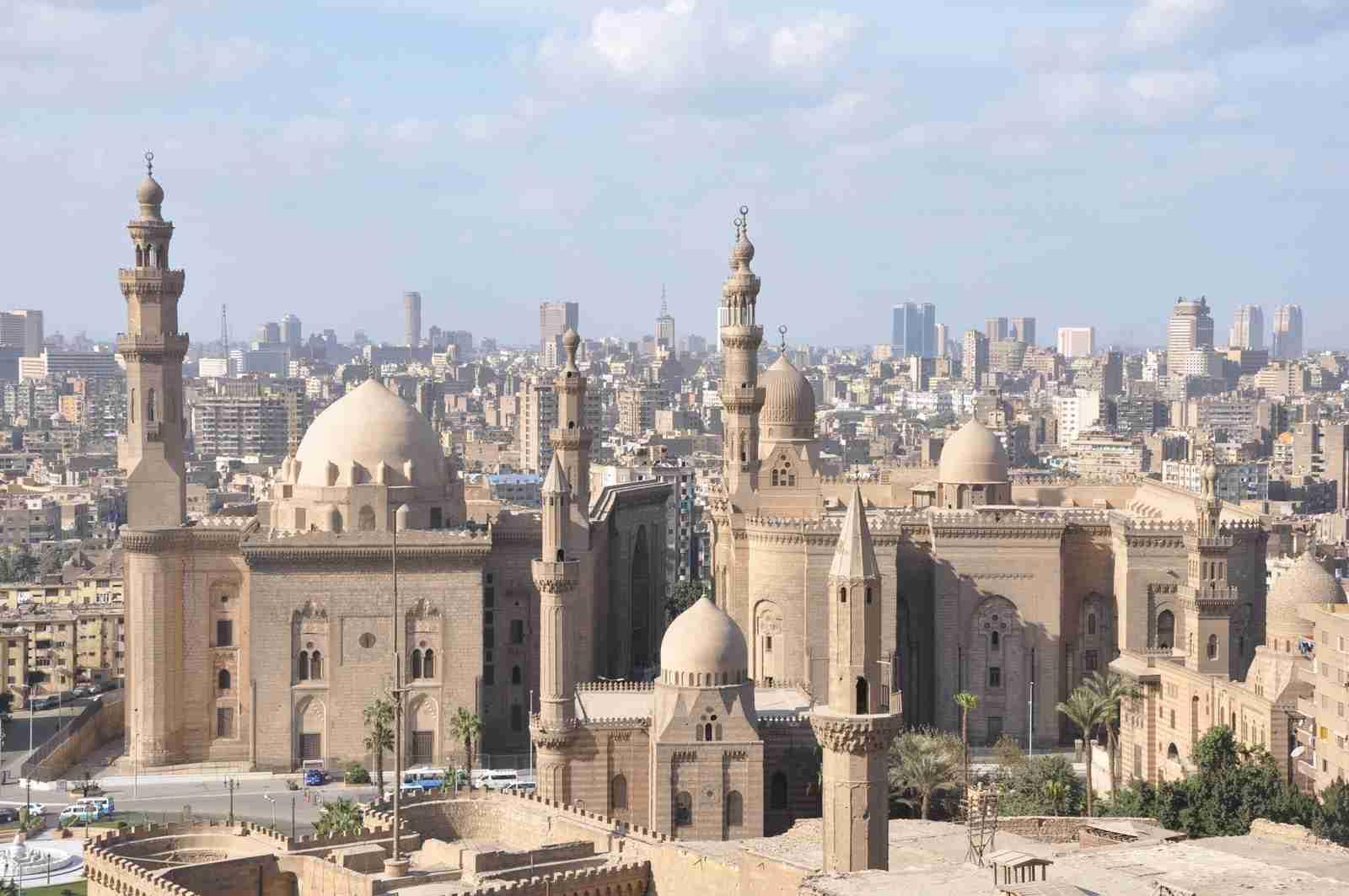 Cali4travel-Egypt Day Tour-cairo