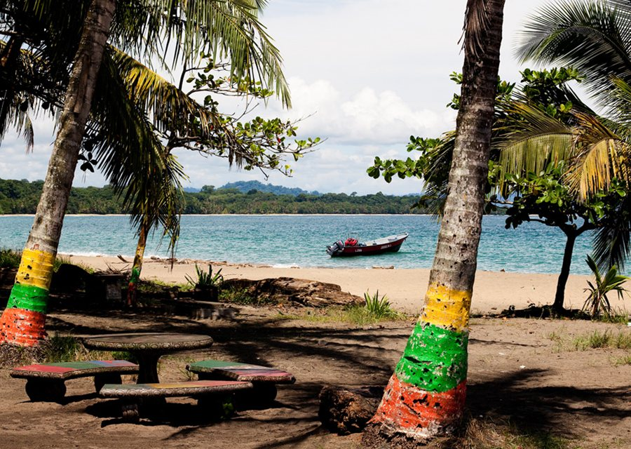 cali4travel - san isidro costa rica beach