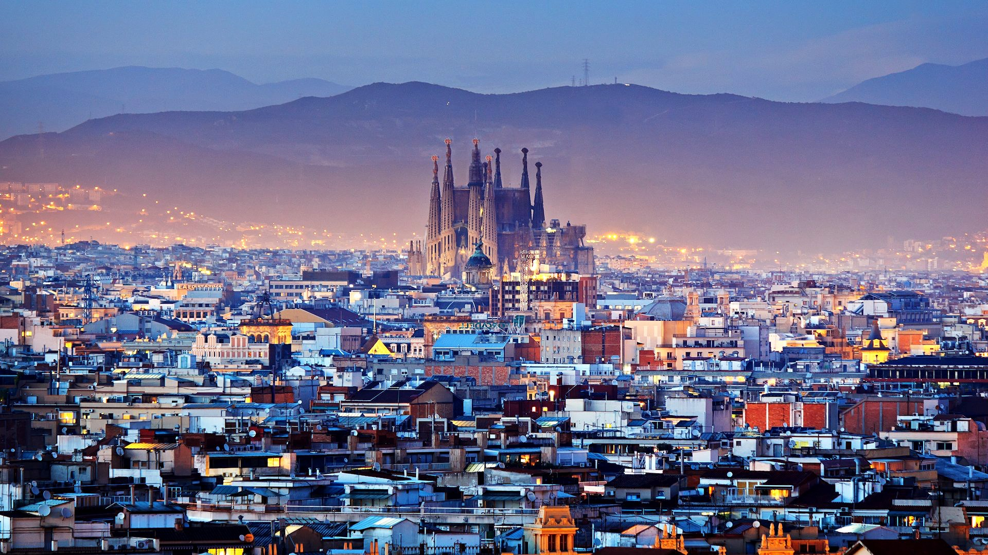 Cali4travel - Full Barcelona & Madrid (8 days)