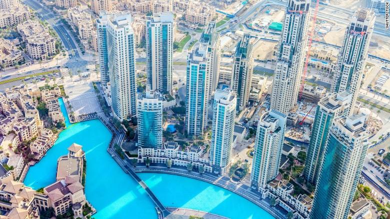 Cali4travel-Dubai Day Tour-burj khalifa