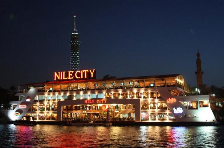 Cali4travel-Egypt Day Tour-dinner nile cruise cairo
