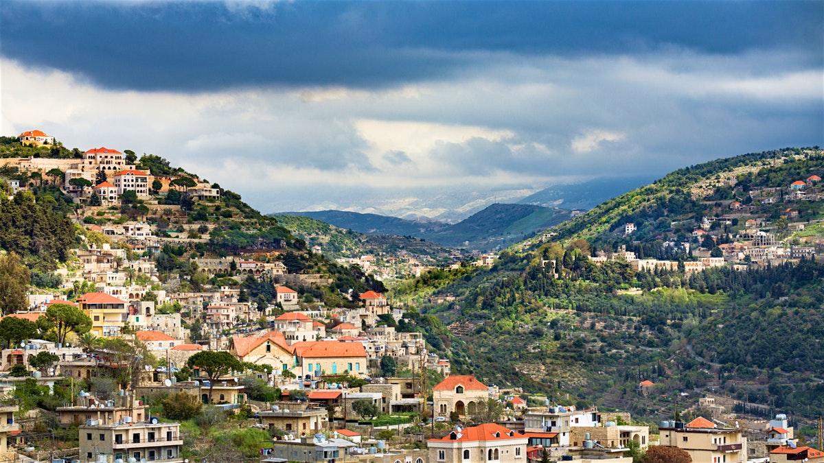 Viajes a Líbano