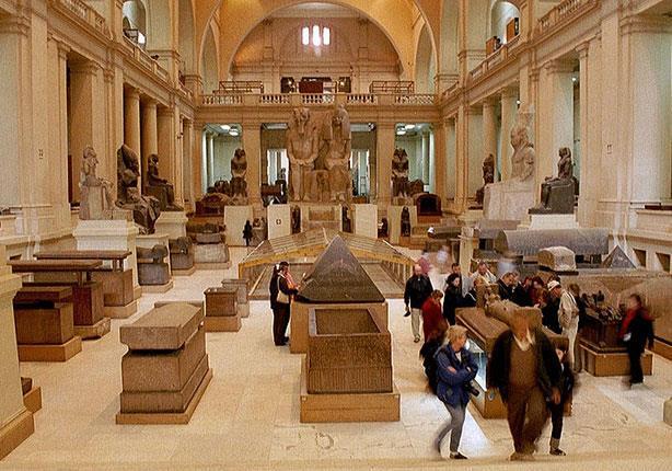 Cali4travel-Egypt Day Tour-egyptian museum cairo