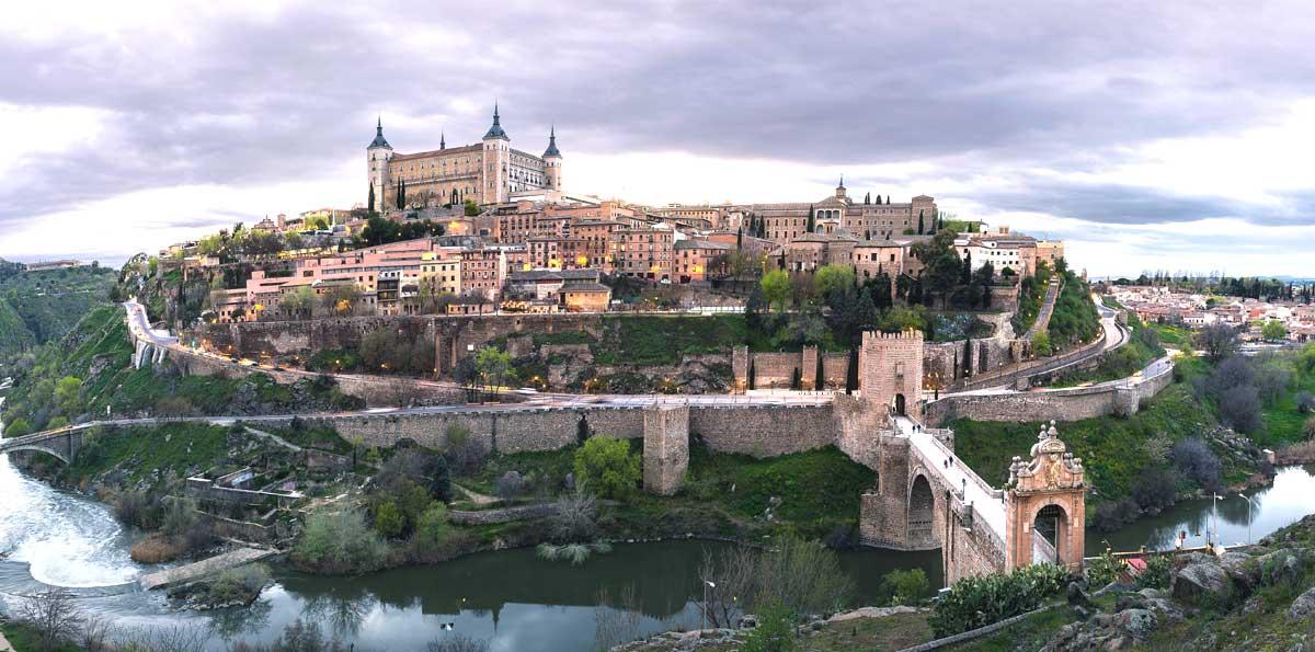 Cali4Travel -  Full Madrid & Barcelona (8 days)