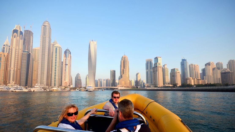cali4travel - Tourism in Dubai